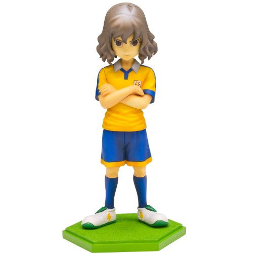 Inazuma Eleven Go - Shindou Takuto (Sentinel, Union Creative International Ltd)