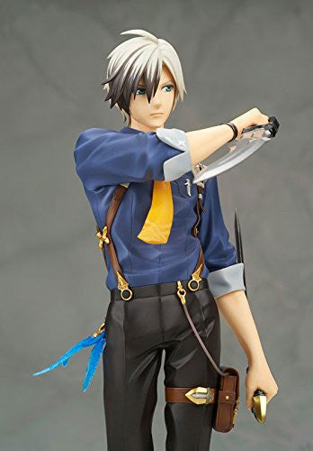 Image 3 for Tales of Xillia 2 - Ludger Will Kresnik - ALTAiR - 1/8 (Alter)