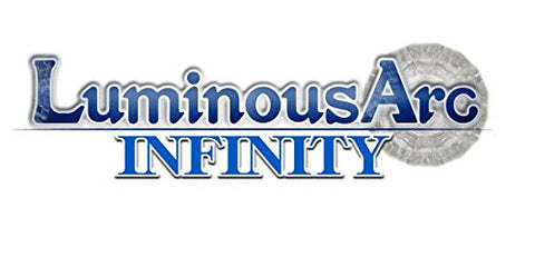 Image for Luminous Arc Infinity