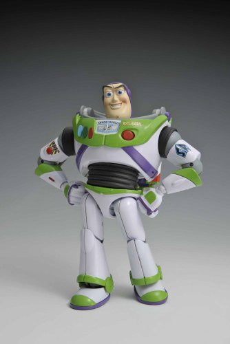 Image 11 for Toy Story - Buzz Lightyear - Chogokin (Bandai)