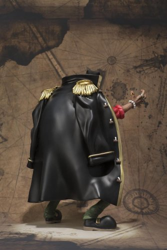 Image 3 for Figuarts Zero - One Piece - Marshall D. Teach - Kurohige (Bandai)