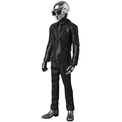 Image 2 for Daft Punk - Thomas Bangalter - Real Action Heroes #680 - 1/6 - Random Access Memories (Medicom Toy)