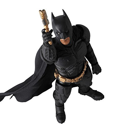Image 6 for The Dark Knight Rises - Batman - Mafex #7 - Ver.2.0 (Medicom Toy)