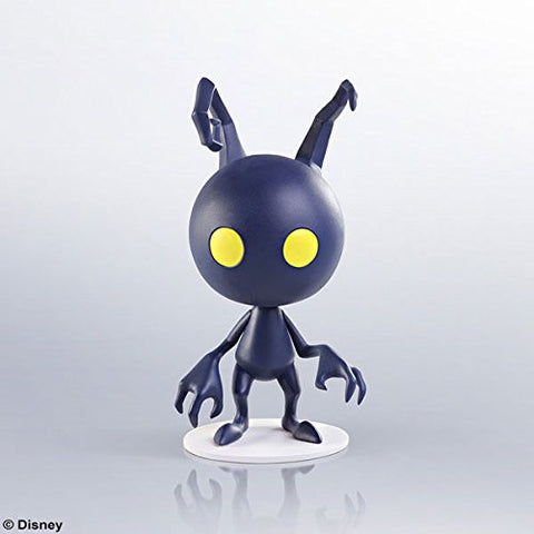 Image for Kingdom Hearts X[chi] - Shadow - Static Arts Mini (Square Enix)