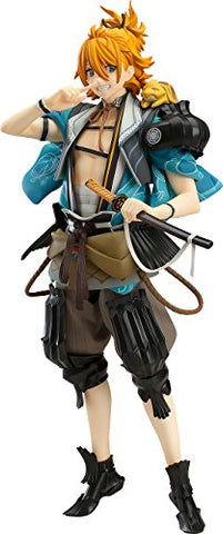 Image for Touken Ranbu - Online - Urashima Kotetsu - 1/8 (Orange Rouge)