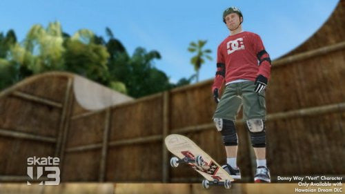 Image 3 for Skate 3 (EA Best Hits)