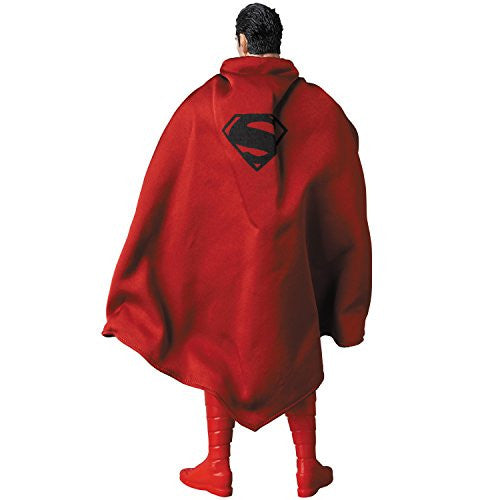 Image 3 for Justice League - Superman - Real Action Heroes #702 - 1/6 - The New 52 (Medicom Toy)