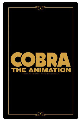 Image 2 for Cobra Vol.1
