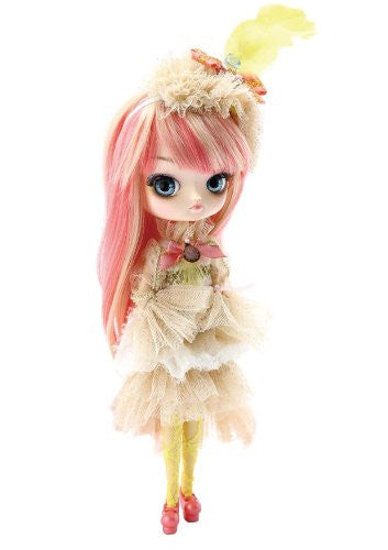 Image 1 for Dal D-150 - Pullip (Line) - Loa - 1/6 - Dreaming Bird of Myth (Groove)