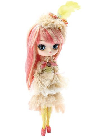 Image for Dal D-150 - Pullip (Line) - Loa - 1/6 - Dreaming Bird of Myth (Groove)