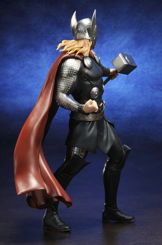 Image 4 for The Avengers - Thor - Marvel The Avengers ARTFX+ - ARTFX+ - 1/10 (Kotobukiya)