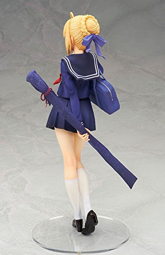 Image 5 for Fate/Stay Night - Master Artoria - 1/7 (Alter)