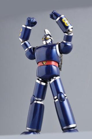Image for Shin Tetsujin 28-go - Tetsujin 28 - Dynamite Action! - 04 (Evolution-Toy)