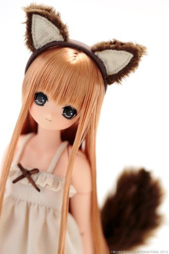 Image 3 for Himeno - Ex☆Cute 9th Series - PureNeemo - 1/6 - Komorebimori no Doubutsutachi ♪, Wolf (Azone)