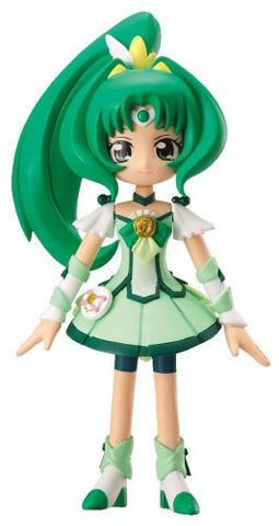 Image for Smile Precure! - Cure March - Cure Doll (Bandai)