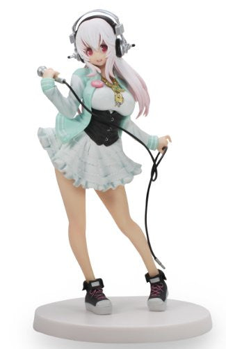 Image 1 for SoniComi (Super Sonico) - Sonico - SQ