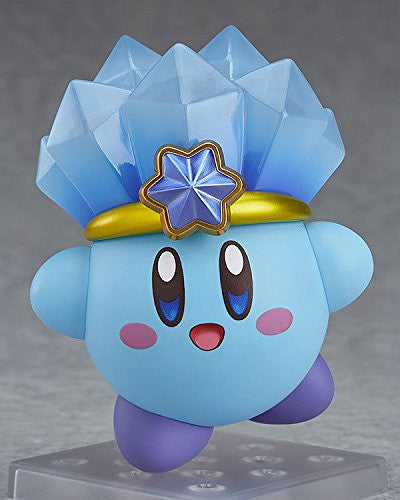 Image 1 for Hoshi no Kirby - Kirby - Nendoroid #786 - Ice Kirby (Good Smile Company)