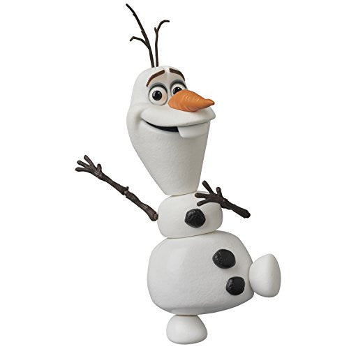 Image 8 for Frozen - Olaf - Snowgies - Mafex No.026 (Medicom Toy)