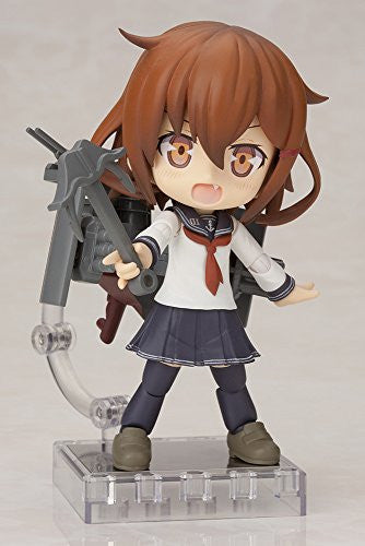 Image 2 for Kantai Collection ~Kan Colle~ - Ikazuchi - Cu-Poche (Kotobukiya)