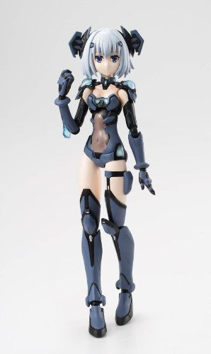Image 6 for Date A Live - Tobiichi Origami - A.G.P. (Bandai)