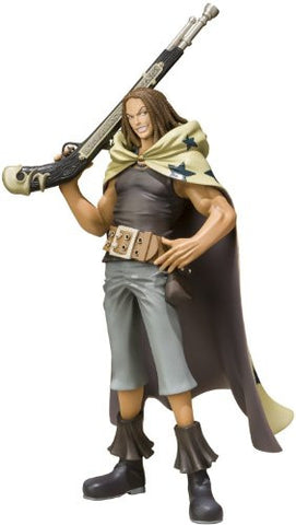 Image for One Piece - Yasopp - Figuarts ZERO (Bandai)