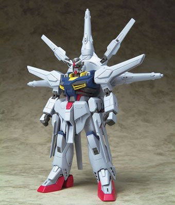 Image 4 for Kidou Senshi Gundam SEED - ZGMF-X13A Providence Gundam - Mobile Suit in Action!! (Bandai)