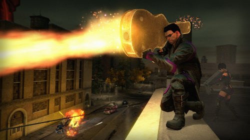 Image 12 for Saints Row IV [Ultra Super Ultimate Deluxe Edition]