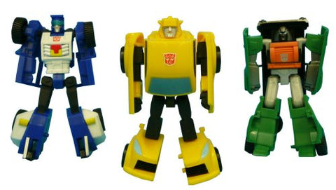 Image for Transformers - Brawn - Henkei! Henkei! Transformers - C-18 (Takara Tomy)