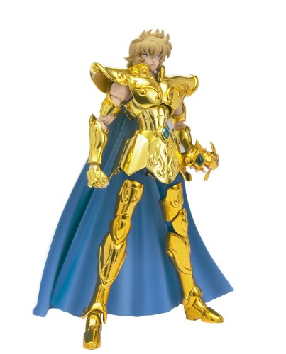 Image 1 for Saint Seiya - Leo Aiolia - Myth Cloth EX (Bandai)