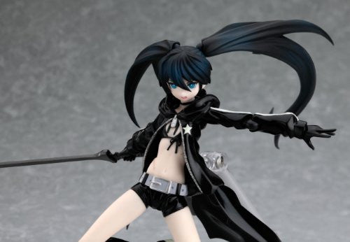 Image 7 for Black ★ Rock Shooter - Figma - SP-012 (Max Factory)