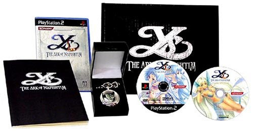 Ys: The Ark of Napishtim [Limited Edition]