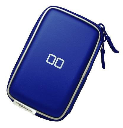 Image 1 for Hard Pouch DS Lite (blue)