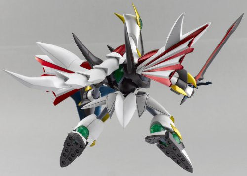 Image 3 for Haou Daikei Ryuu Knight - Ryu Paladin Lord Zephyr - Variable Action (MegaHouse)