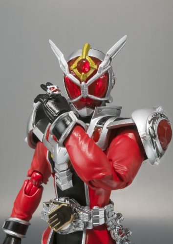 Image 5 for Kamen Rider Wizard - S.H.Figuarts - Flame Dragon Style (Bandai)