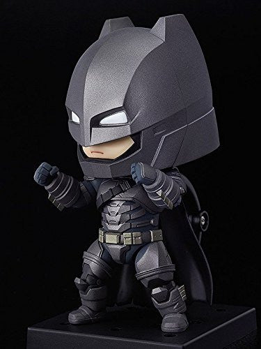 Image 5 for Batman v Superman: Dawn of Justice - Batman - Nendoroid #628 - Justice Edition (Good Smile Company)