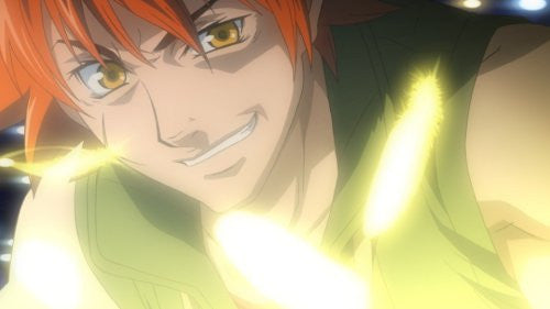 Image 4 for Theatrical Feature Aquarion - Sosei Shinwa Hen & Ippatsu Gyakuten Hen