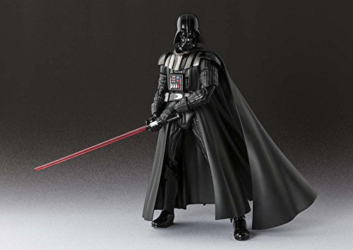 Image 5 for Star Wars - Darth Vader - S.H.Figuarts (Bandai)