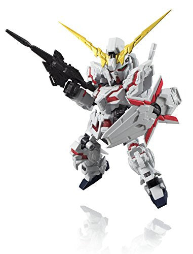 Image 5 for Kidou Senshi Gundam UC - RX-0 Unicorn Gundam - MS Unit - NXEDGE STYLE NX-0015 - Destroy Mode (Bandai)