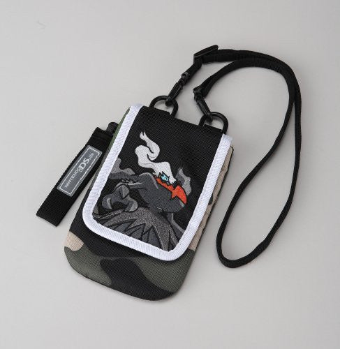 Image 2 for Smart Pouch Lite (Pocket Monster: Darkrai)