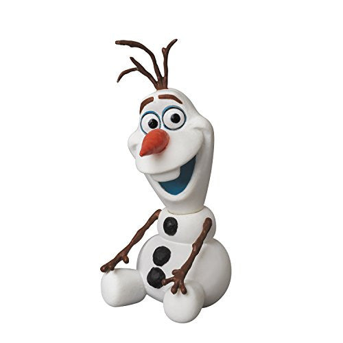 Image 1 for Frozen - Olaf - Ultra Detail Figure No.259 (Medicom Toy)