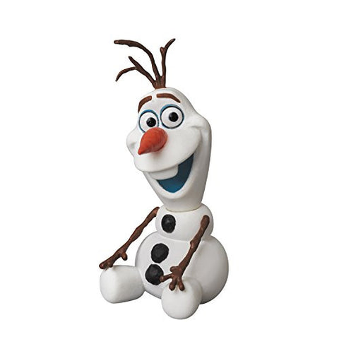 Image for Frozen - Olaf - Ultra Detail Figure No.259 (Medicom Toy)