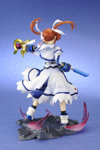 Image 3 for Mahou Shoujo Lyrical Nanoha The Movie 1st - Takamachi Nanoha - Ex_resinya! (Cospa)
