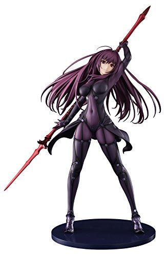 Image 1 for Fate/Grand Order - Lancer - 1/7 (PLUM)