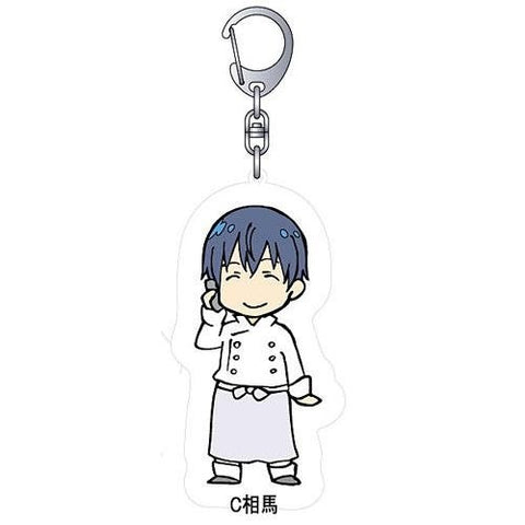 Image for Working'!! - Souma Hiroomi - Keyholder (Movic)