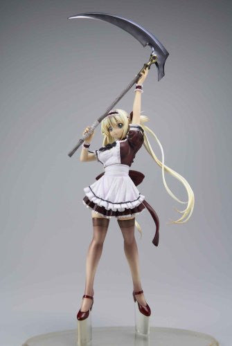Image 2 for Queen's Blade - Airi - Excellent Model - 1/8 - R-2 ver. (MegaHouse)