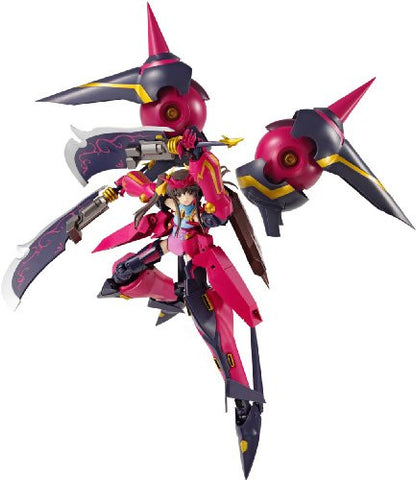 Image for IS: Infinite Stratos - Huang Lingyin - A.G.P. (Bandai)