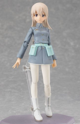 Image 6 for Strike Witches - Eila Ilmatar Juutilainen - Figma #149 (Max Factory)