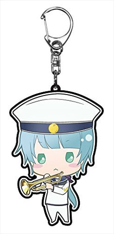 Image for Kiniro no Corda 3 - Enami Shion - Keyholder - Seishinkan Navy Uniform Ver. (Koei Tecmo Games)