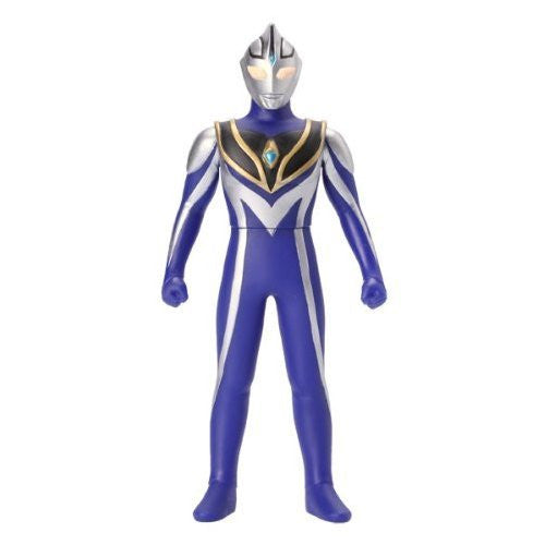 Ultraman Gaia - Ultraman Agul - Ultra Hero Series 2009 - 24 - Version 2, Renewal ver. (Bandai)