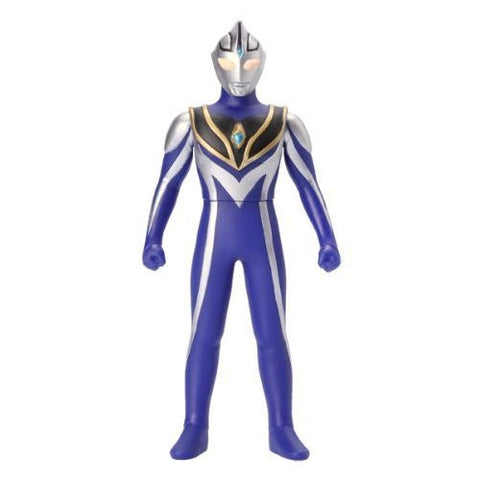 Image for Ultraman Gaia - Ultraman Agul - Ultra Hero Series 2009 - 24 - Version 2, Renewal ver. (Bandai)
